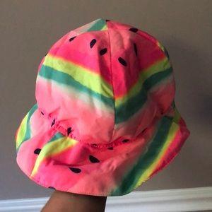 GAP Watermelon Sun Har Size S!